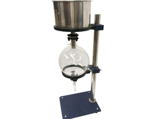 Vacuum filtration system for Chemical Laboratory