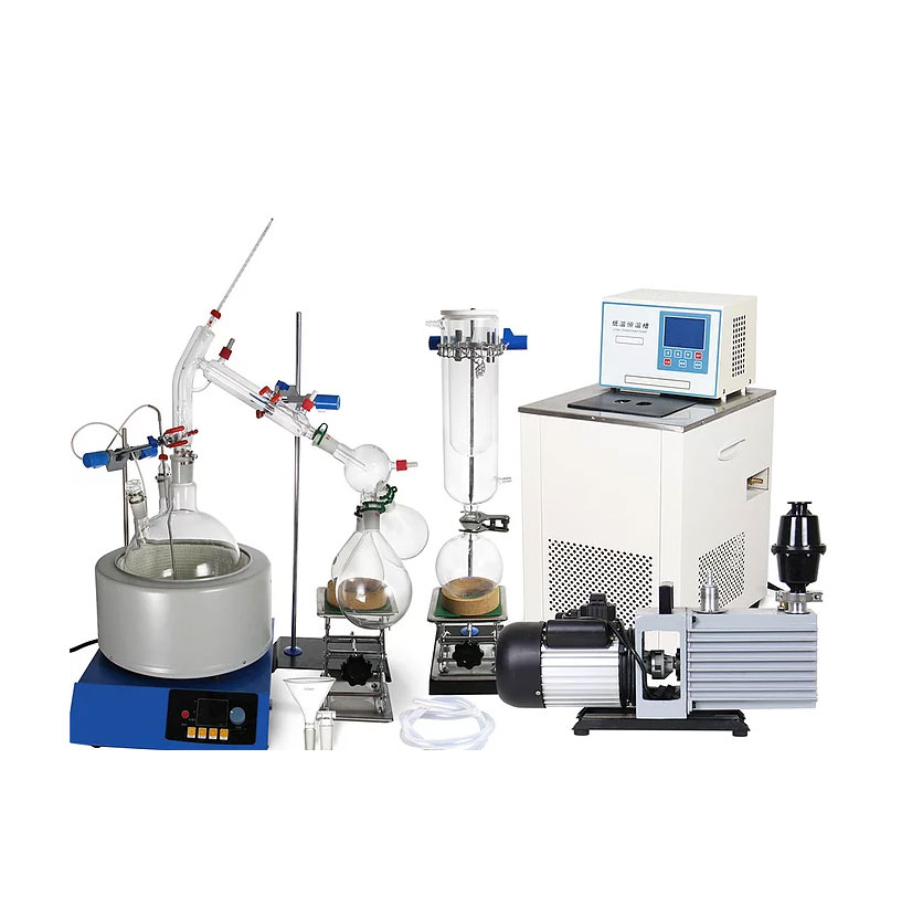 Short-Path-Distillation-Kit