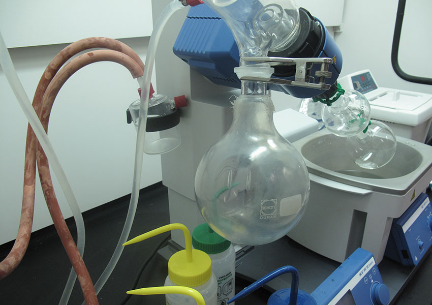 Best Practices for Rotary Evaporators