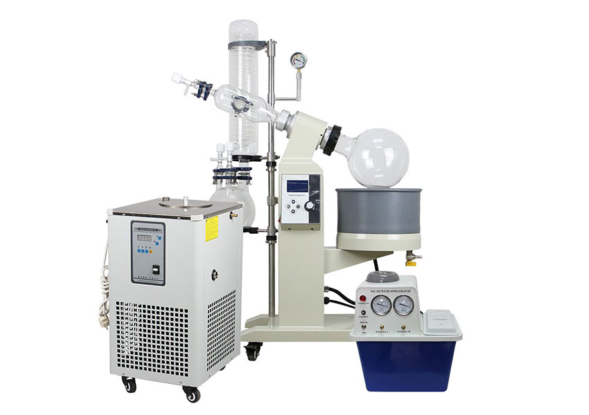Rotary evaporator its Uses In Modern Restaurant Kitchen