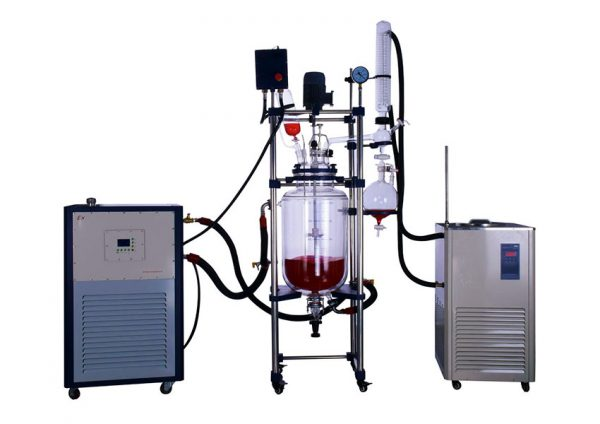 What-is-a-glass-reactor