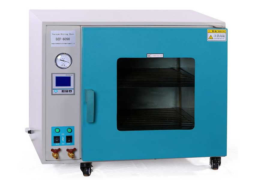 What is a vacuum drying oven 01