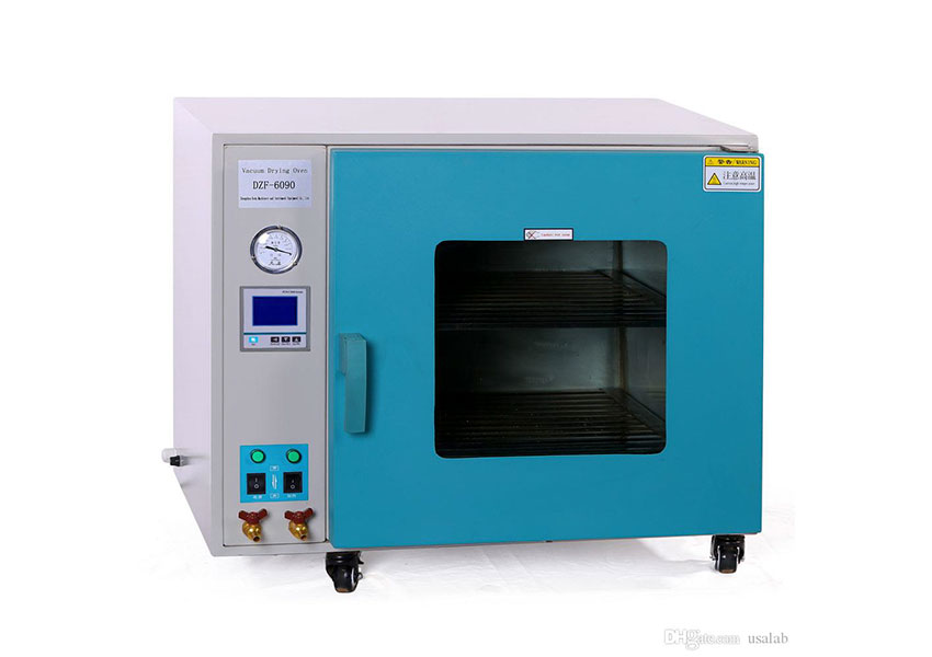 Working principle of vacuum drying oven