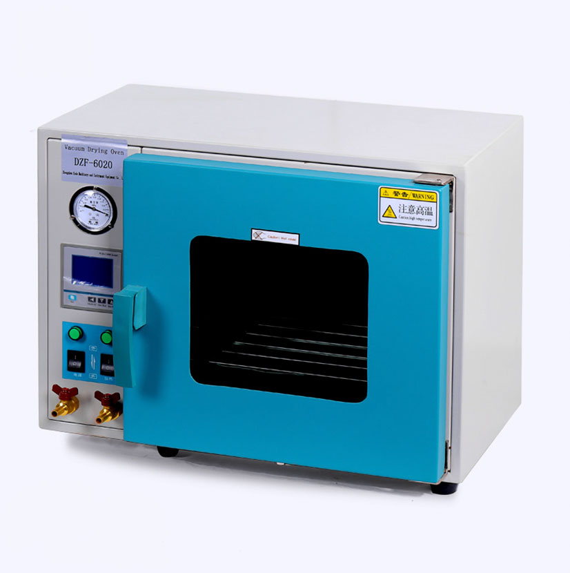 Lab Vacuum Drying Oven