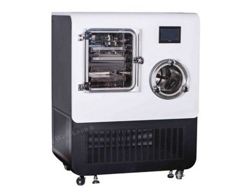 Pharmaceutical freeze drying machine For Vaccine