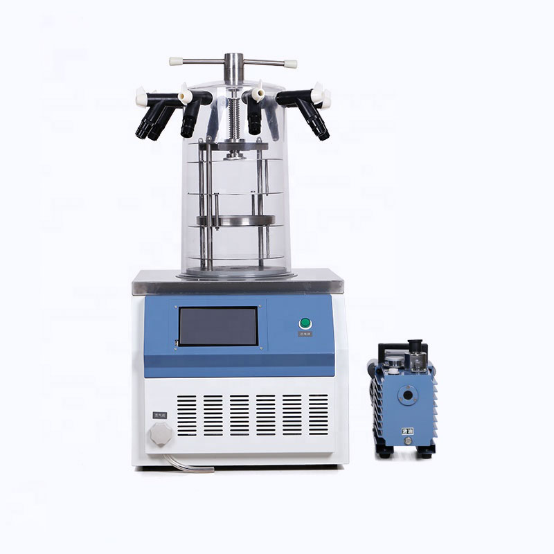 Freeze Drying Machine