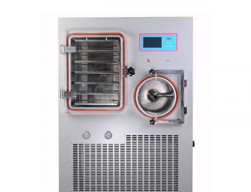 Commercial freeze dryer for sale