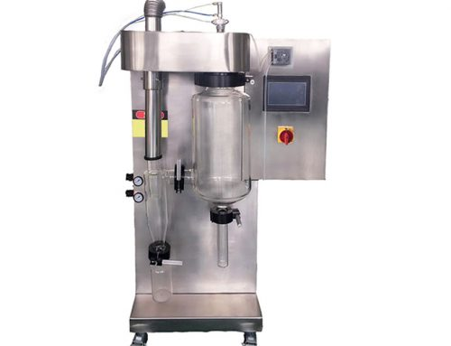 Scale Spray egg powder spray dryer