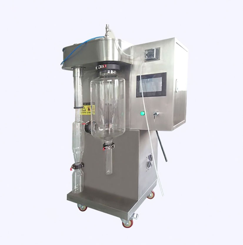 Laboratory Mini Spray Drying Machine