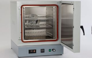 Speed up laboratory freeze drying