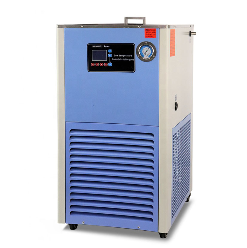 Industrial Water Chiller Cooling System