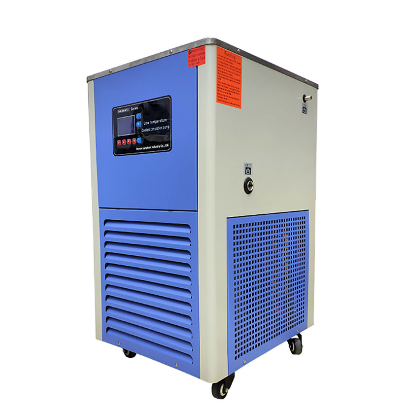 water chiller unit system