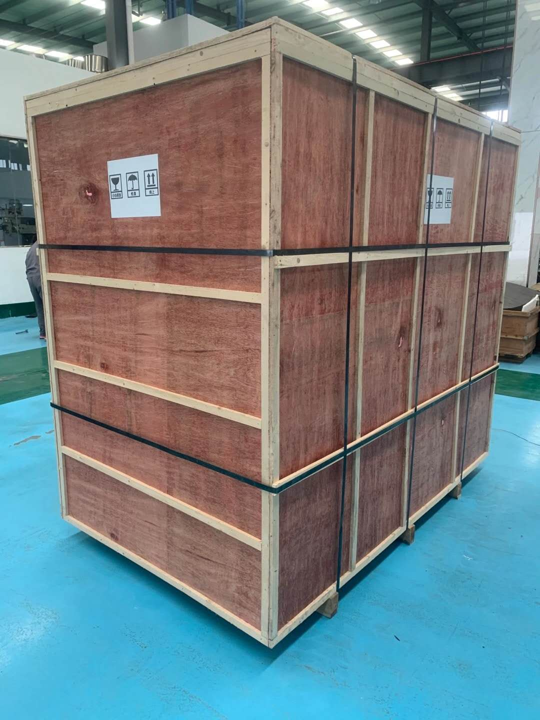 freeze dryer package