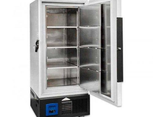 Ultra Low Temperature deep freezer for Lab and Hospital