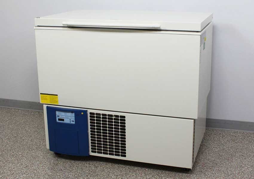 Typical Applications for Ultra-Low Temperature Deep Freezers