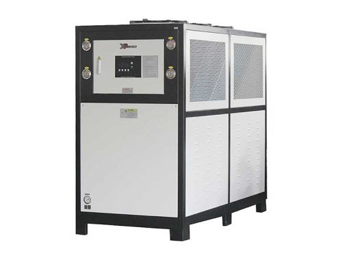 What is a water chiller? How does it Work?