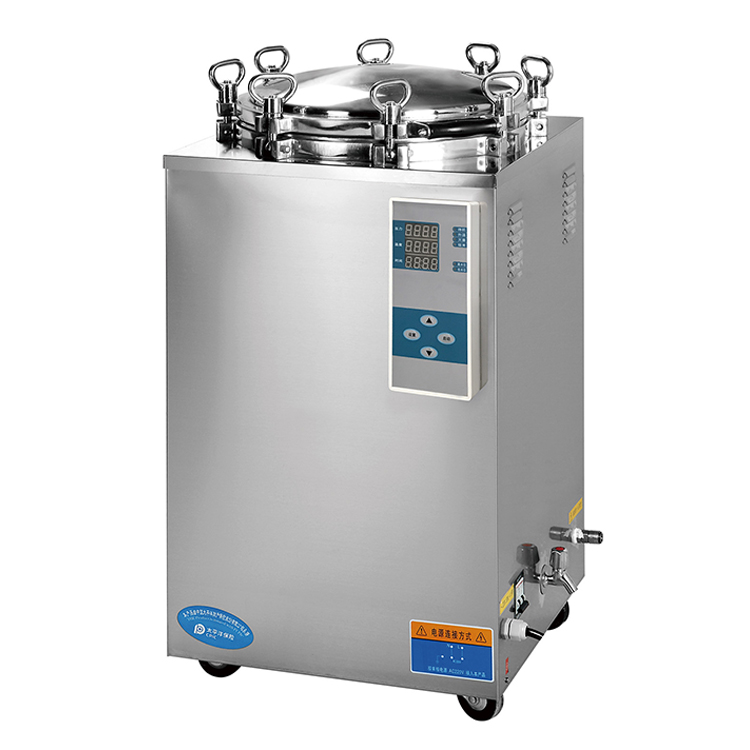 Steam Sterilizer