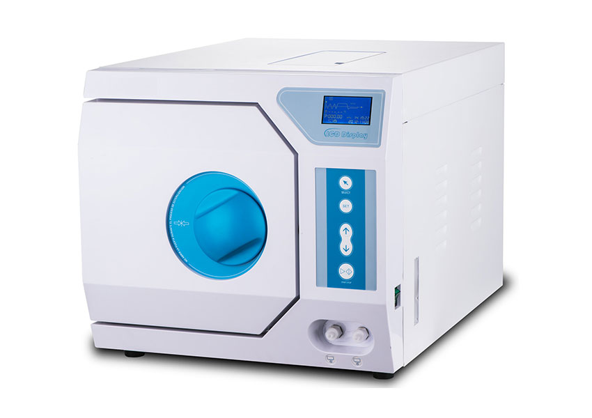 What is an Autoclave