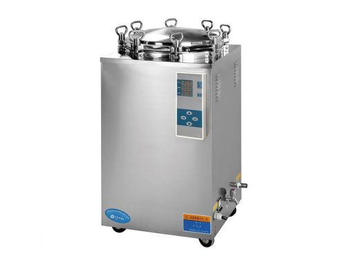 How does an autoclave work?