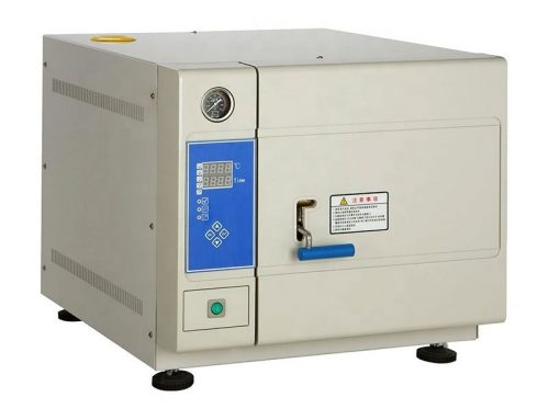 Pulse Vacuum Steam Sterilizer Autoclave for Dental
