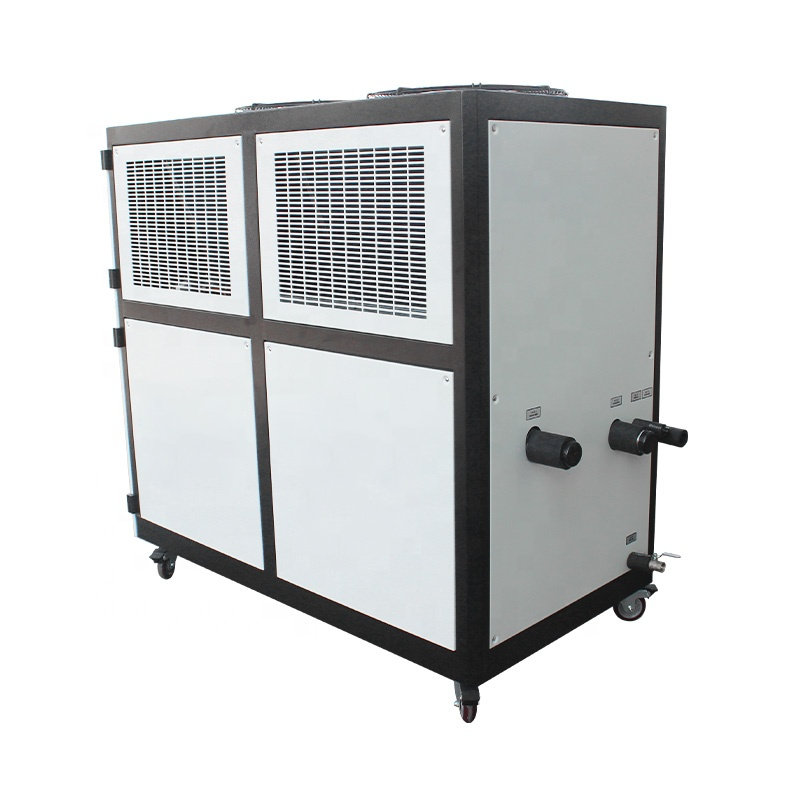 Industrial Air Cooled Water Chiller 102
