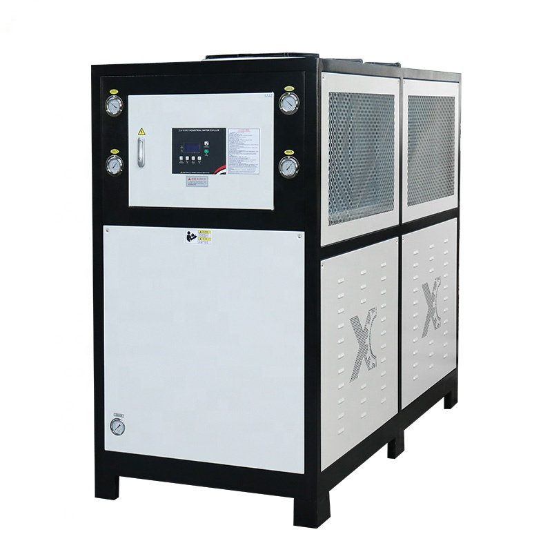 Industrial Air Cooled Water Chiller 201