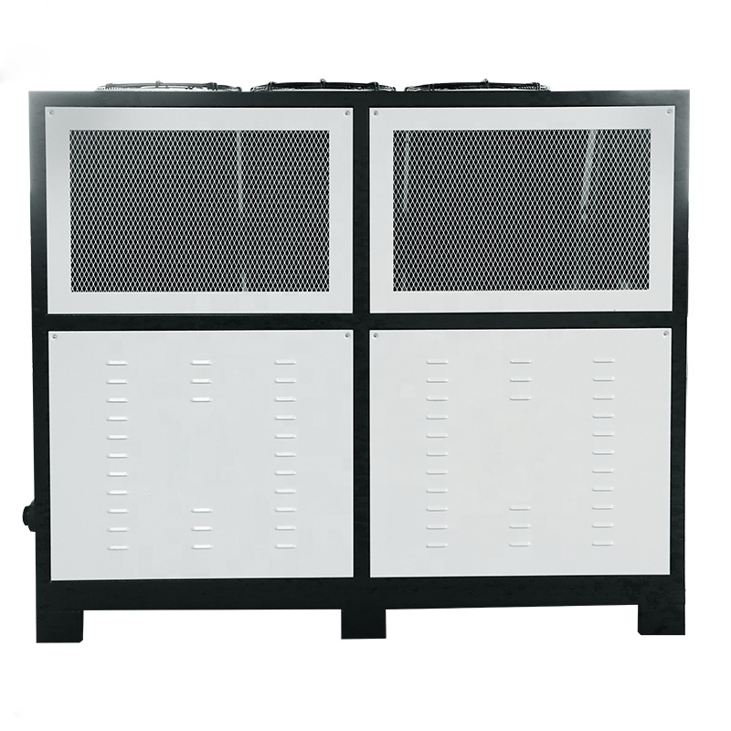 Industrial Air Cooled Water Chiller 202