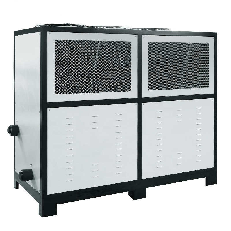 Industrial Air Cooled Water Chiller 203