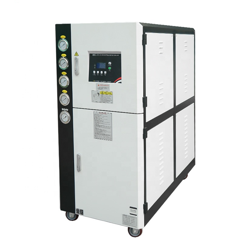 Water cooled chiller 11