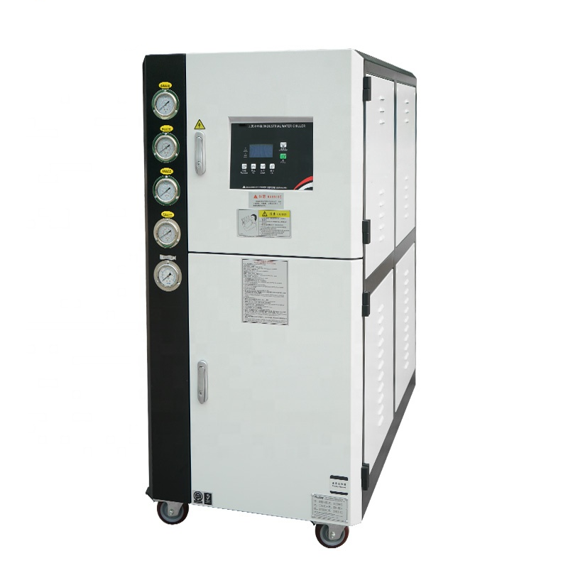 Water cooled chiller 12