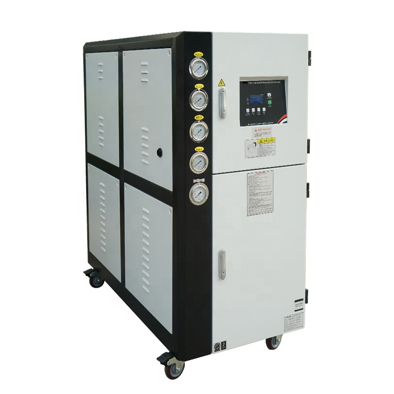Water cooled chiller 13