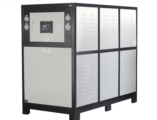 Water Chilling System Industrial Chiller Units