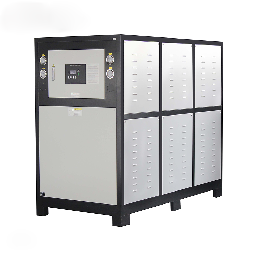 Water cooled chiller 31