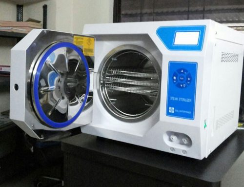 What is autoclave and its function?