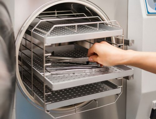 Difference between Autoclave and Hot air oven (Dry heat sterilizer)?