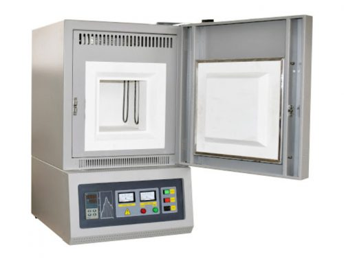 What is muffle furnace?How does it work?