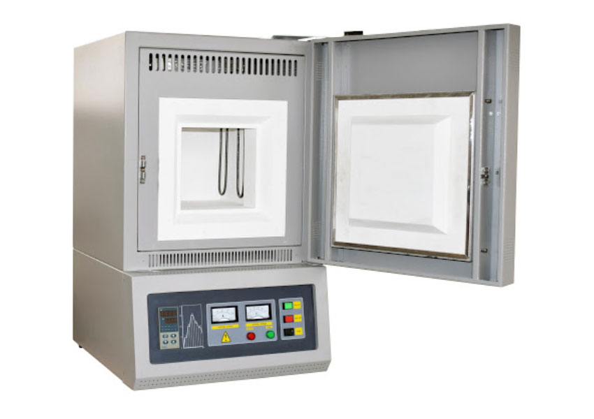 What-is-muffle-furnace